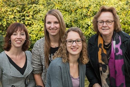 Clarie,_Alexandra,_Nathalie_en_Willy_casemanagers_dementie_Harderwijk,_Putten,_Ermelo_en_Nunspeet
