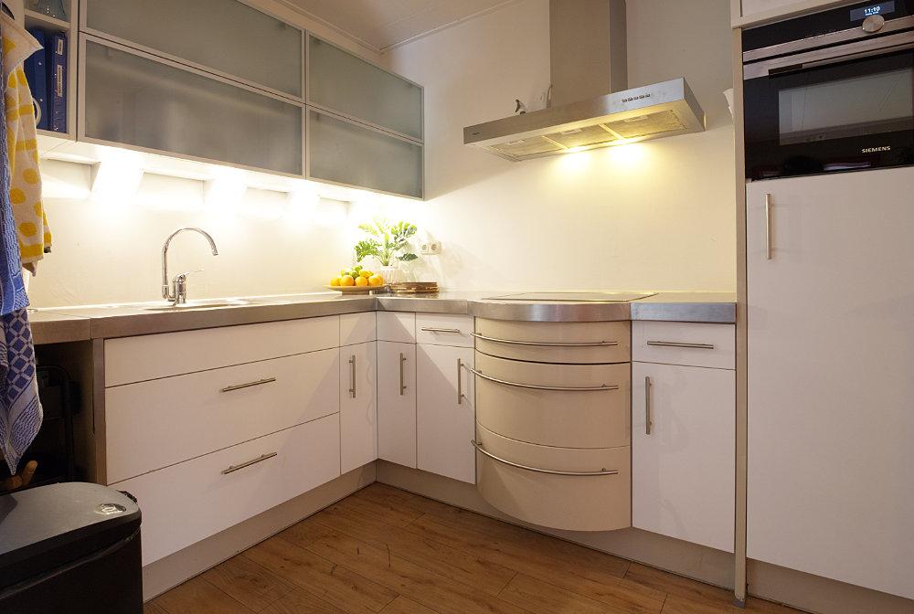 Keuken in Jasmijn